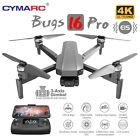 MJX Bugs16 B16 pro 3-Axis EIS Gimbal GPS 4K Camera Brushless RC Drone Quadcopter
