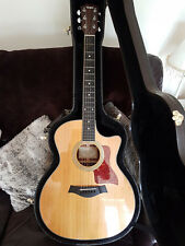 2002 Taylor 414CE Acoustic/Electric Guitar in great condition.