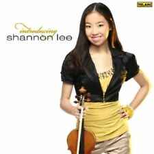 Shannon Lee - Introducing Shannon Lee [CD]