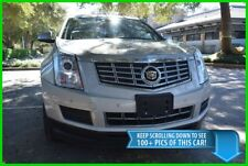 2013 Cadillac Srx Awd Luxury Collection - Loaded - Best Deal On Ebay