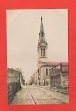France - VALENCE - Rue et église Notre Dame   (K1417)