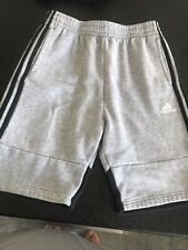 Adidas Boys Shorts Age 13-14