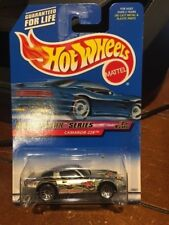 2000 Hot Wheels Camaro Z28 #18