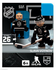 Slava Voynov LOS ANGELES KINGS NHL HOCKEY OYO Figure G1