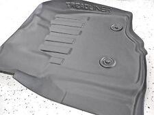 Ford F250 F350 formed Floor Mats Weather Liner Digital tech, Front 2011-2014