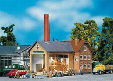 130960 Faller HO Bausatz eines Brauerei-NEU