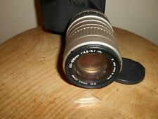 SIGMA ZOOM !;4.5-6.7UC/100-300mm Lens(Canon EOS fit)