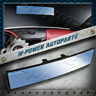 Broadway 360mm Wide Convex Universal Interior Clip On Rear View Blue Tint Mirror