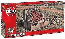 Airfix A06380 Strongpoint In 1 32