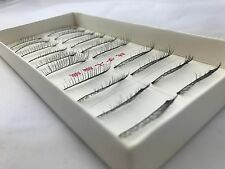 10 pair eyelash extension cotton makeup cosplay cosmetic beauty party formal wig