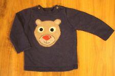 MiniBoden Pullover Gr. 12.18 Monate/86 TOP
