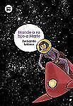 Mande a su hijo a Marte (Grandes Lectores) (Spanish Edition)-ExLibrary