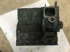 Kubota d1105 engine block
