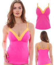 Abbigliamento rosi marca Freya per il mare e la piscina da donna