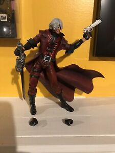 "NECA Devil May Cry Dante Loose figure 7"" Scale"