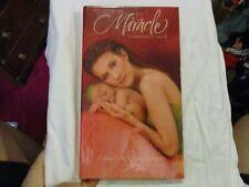 MIRACLE [Limited Long Box]  Anne Geddes / Céline Dion 2 DISC CD DVD SET 2004