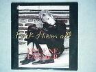 Mylene Farmer cd single Fuck Them All