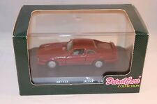 Detailcars 133 Jaguar XJR-S Coupe red 1:43 perfect mint in box