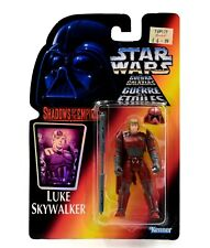 Star Wars Shadows of The Empire (Euro) Luke Skywalker in Imperial Guard Disguise