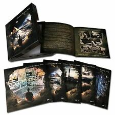 5 CD Box SHAMALL - HISTORY BOOK (30 Years Anniversary Edition) incl CONTINUATION