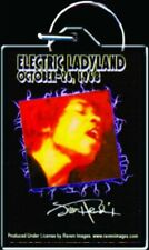 Jimi Hendrix - Keychain - Electric Ladyland - Key Chain - Licensed New