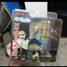 Iron Maiden Neca Series 1 Piece Of Mind New Unopened ! 2005 Model