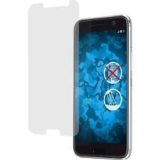 4 x HTC 10 Film de Protection Mat Protecteurs Écran