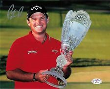 New listing PATRICK REED signed 8x10 photo PSA/DNA Autographed Golf