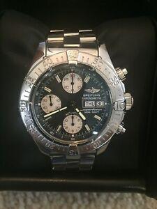 Breitling A13340 Superocean Chronograph