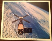 NASA SKYLAB 4 SL-4 SLM-3 LOT Space Launch Cover Jerry Carr Ed Gibson Bill Pogue