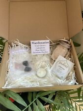 'Manifest' Crystal Gift Set - Mother's Day Gift - For You