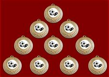 20 x Multi Sport Medals, Games, Football, Sports Awards, Trophy