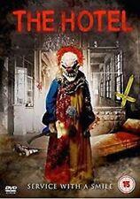 The Hotel (DVD) NEW SEALED HORROR DVD