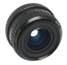Pentax 28mm F2.8 SMC Pentax-A Manual Focus PK-A Mount Lens 1