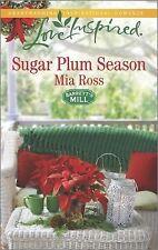 Sugar Plum Season (Barrett's Mill)