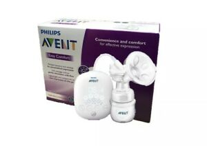 Philips AVENT Electric Breast Pump, Best Electric Breast Pump. Saved My Live