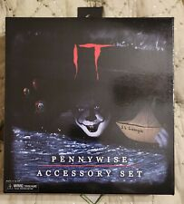 NECA Pennywise Accessory Set