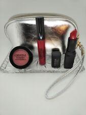 CRYSTAL cosmetics Daring Glam Pack