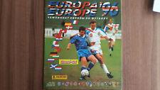PANINI EURO 1996 EM 96 *  EMPTY ALBUM  LEERALBUM good Cond. VERSION RUSSIA.