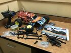 Team Associated RC10 SC10 LOT Electric RC Truck RC-10 Brushless Mamba Max TR203A