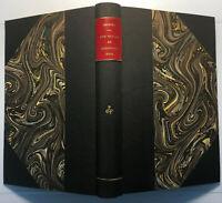 1891EO VOYAGE AFRIQUE NOIR EXPEDITION TRIVIER*CARTES SUPERBE RELIURE* LIVRE BOOK
