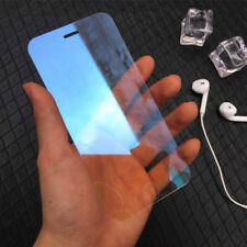 3D Mirror 9H 100% Temper Glass Screen Film Protector Cover for iPhone 6 7 8 Plus