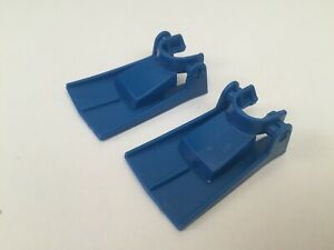 HE-MAN Parts 1987 Scubattack shoe boot SET skeletor Masters of the Universe MOTU