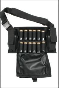 Blackhawk Shotgun Bandoleer 55SB00BK