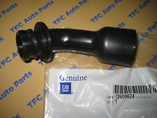 Chevy GMC Tahoe Yukon Silverado Escalade Oil Filler Tube OEM New 4.8 5.3 6.0 6.2