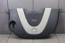 Mercedes W211 W219 E500 CLS 500 OM273 Motorabdeckung Motor A2730100067
