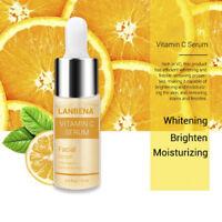 Vitamin C Haut Serum für Gesicht erhellt 20% Hyaluronsäure Anti Agin wr