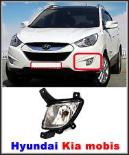 GENUINE FOG LAMP LIGHT LH 922012S000 for HYUNDAI TUCSON ix35 2.0L;2.4L(2010~13)