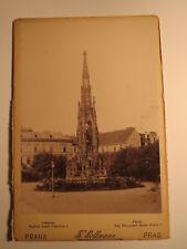 Praha / Prag - Das Monument Kaiser Franz I. - Lichtdruck / KAB