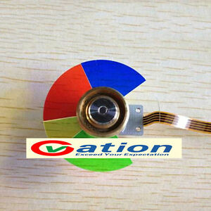 for NEW Home Projector Color Wheel for Benq MP727Repair Replacement fitting